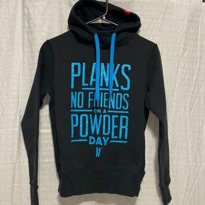 PLANKS W's ski hoody